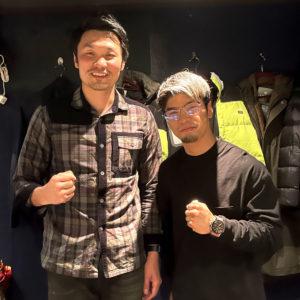 ぶるーと通信Vol.158 あの田中恒成選手と-thumbnail